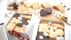 つるりんクッキー
